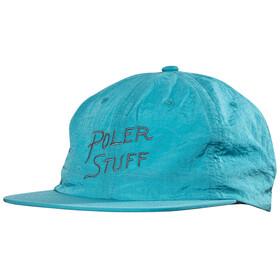 POLER Coastal Floppy - Bonnet - bleu